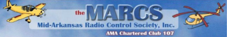 Mid-Arkansas Radio Control Society